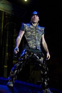 Iron Maiden kommer till Sverige igen 2