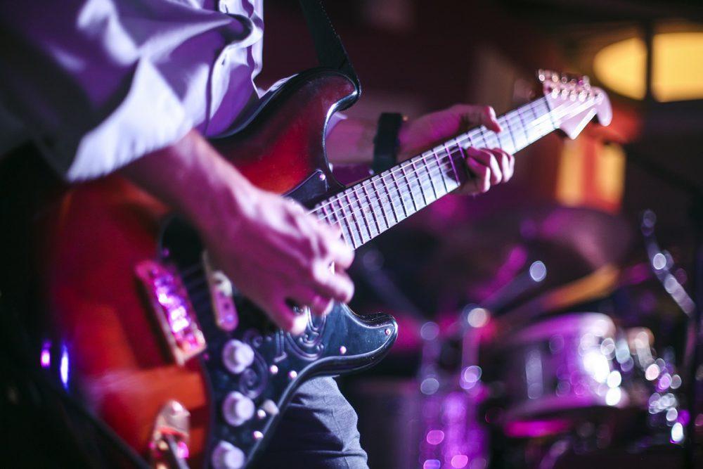 Få genrer skapar så mycket känslor som rock