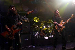 Lemmy Kilmister från Motörhead 2